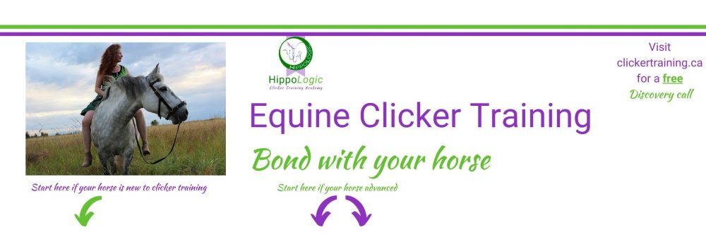 HippoLogic -> Clickertraining.ca